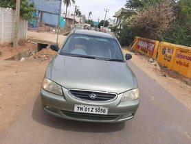 Used Hyundai Accent CRDi 2003 MT for sale