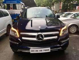 Mercedes-Benz GL-Class 350 CDI, 2016, Diesel AT for sale