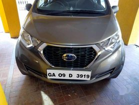Used Datsun Redi-GO MT for sale at low price
