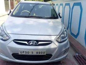 Used Hyundai Verna 1.6 SX MT for sale