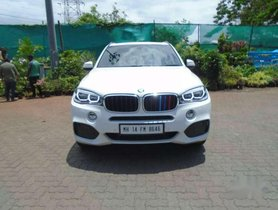 Used BMW X5 M, 2016, Diesel AT for sale