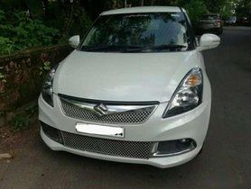 Maruti Suzuki Swift Dzire 2015 MT for sale