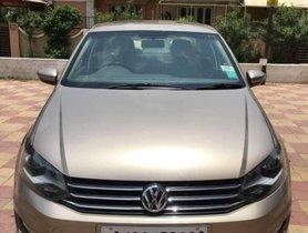 Volkswagen Vento Highline Petrol, 2015, MT for sale