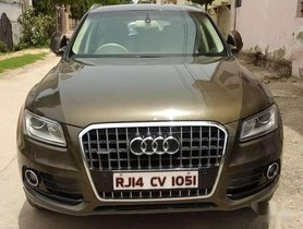 2014 Audi Q5 AT for sale at low price