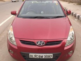 Used 2009 Hyundai i20 MT for sale at low price