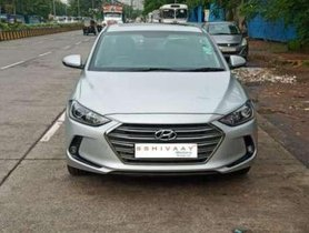 2018 Hyundai Elantra 2.0 SX AT for sale