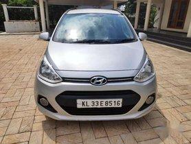 2013 Hyundai Grand i10 MT for sale