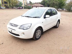 Ford Fiesta Classic SXi 1.4 TDCi, 2009, Diesel MT for sale