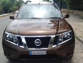 Used 2017 Nissan Terrano MT for sale