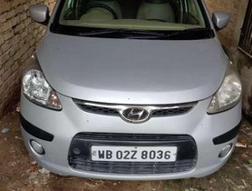 Used Hyundai i10 Magna MT at low price