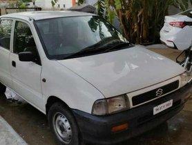 Maruti Suzuki Zen LX BS-III, 2000, Petrol MT for sale