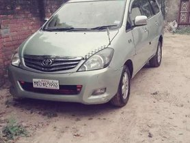Used 2005 Toyota Innova MT for sale