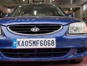 Hyundai Accent GLE, 2008, Petrol MT for sale