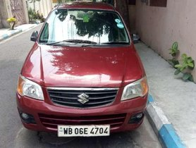 Used Maruti Suzuki Alto K10 VXI 2011 MT for sale