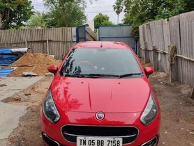 Used 2015 Fiat Punto MT for sale