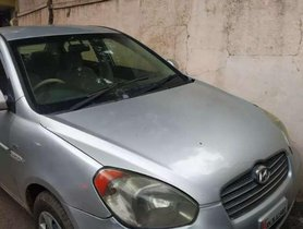 2007 Hyundai Verna MT for sale