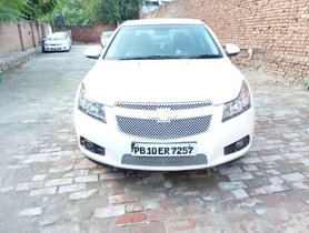 2013 Chevrolet Cruze LTZ MT for sale