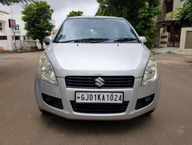 Used Maruti Suzuki Ritz MT for sale at low price