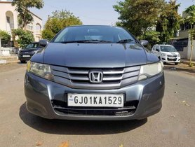 Used Honda City 1.5 E MT for sale at low price