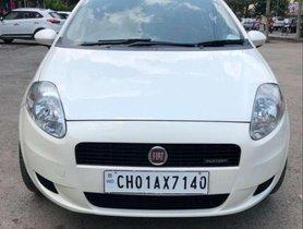 Fiat Punto Active 1.3, 2014, Diesel MT for sale