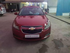2011 Chevrolet Cruze MT for sale