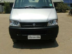 Used Maruti Suzuki Eeco 5 STR WITH A/C+HTR, 2015, Petrol MT for sale