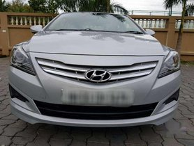 Hyundai Verna 2016 1.6 VTVT SX AT for sale