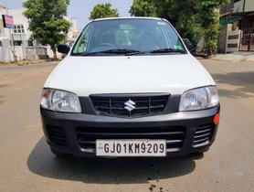 Maruti Suzuki Alto LXi BS-IV, 2011, Petrol MT for sale
