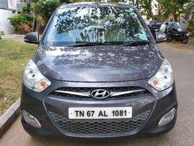 Hyundai I10 i10 Asta 1.2, 2013, Petrol AT for sale