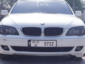 2009 BMW 7 Series AT for sale