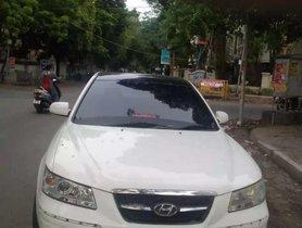2006 Hyundai Sonata Embera MT for sale at low price