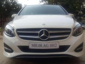 Mercedes Benz B Class 2015 Diesle AT for sale