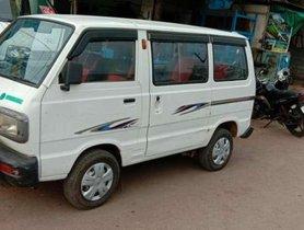 Maruti Suzuki Omni 8 STR BS-III, 2008, Petrol MT for sale