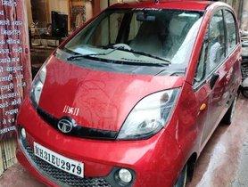 2015 Tata Nano MT for sale