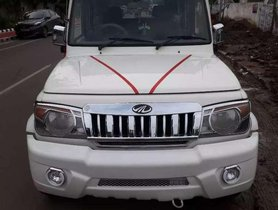 Used Mahindra Bolero ZLX MT for sale