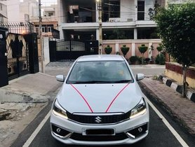 USed 2019 Maruti Suzuki Ciaz MT for sale