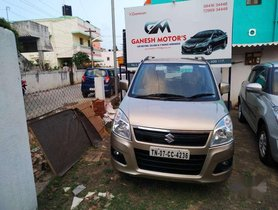 2015 Maruti Suzuki Wagon R VXI MT for sale at low price