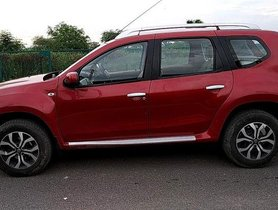 Used 2013 Nissan Terrano XV Premium 110 PS MT for sale