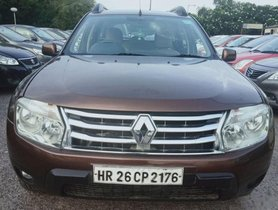 2015 Renault Duster Petrol RxL MT for sale