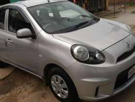 2013 Nissan Micra Active XL MT for sale at low price