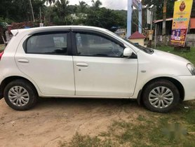 Used Toyota Etios Liva GD MT for sale at low price