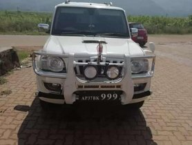 Mahindra Scorpio 2013 MT for sale
