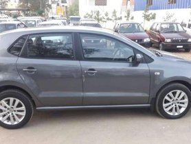 2014 Volkswagen Polo MT for sale at low price