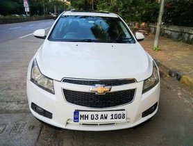 Chevrolet Cruze LTZ, 2010, Diesel MT for sale