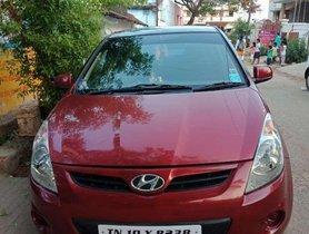 Hyundai I20 i20 Magna 1.2, 2009, Petrol MT for sale