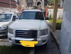 2009 Ford Endeavour MT for sale at low price