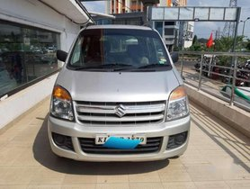 Used 2008 Maruti Suzuki Wagon R LXI MT for sale