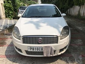 Fiat Linea MT 2010 for sale