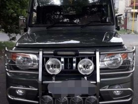 2013 Mahindra Bolero ZLX MT for sale at low price