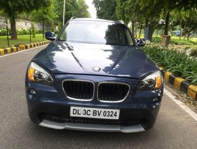 BMW X1  sDrive 18i AT 2011 for sale